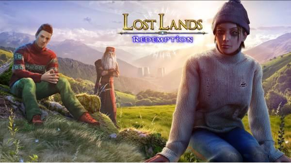 Lost Lands 7 Guida al riscatto e soluzioni