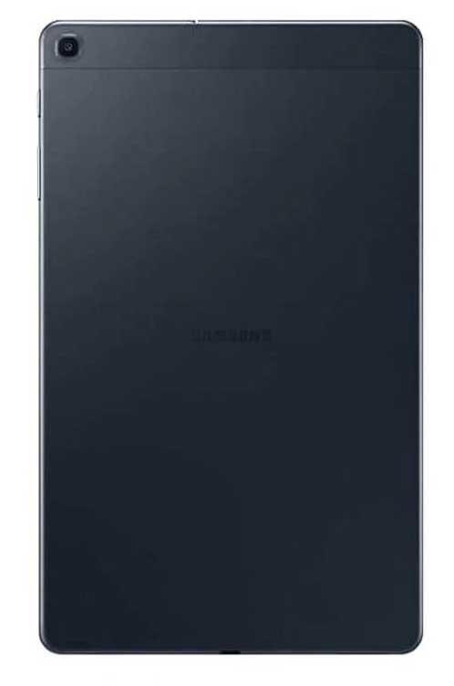 Scheda Samsung Galaxy posteriore A