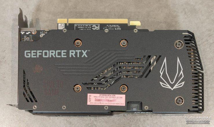 Zotac GeForce RTX 3060 Ti Twin Edge 10 740x440 11