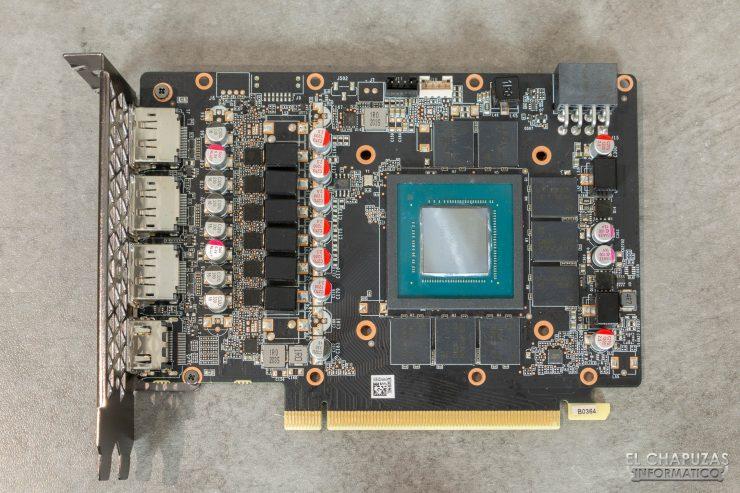 Zotac GeForce RTX 3060 Ti Twin Edge 15 740x493 16