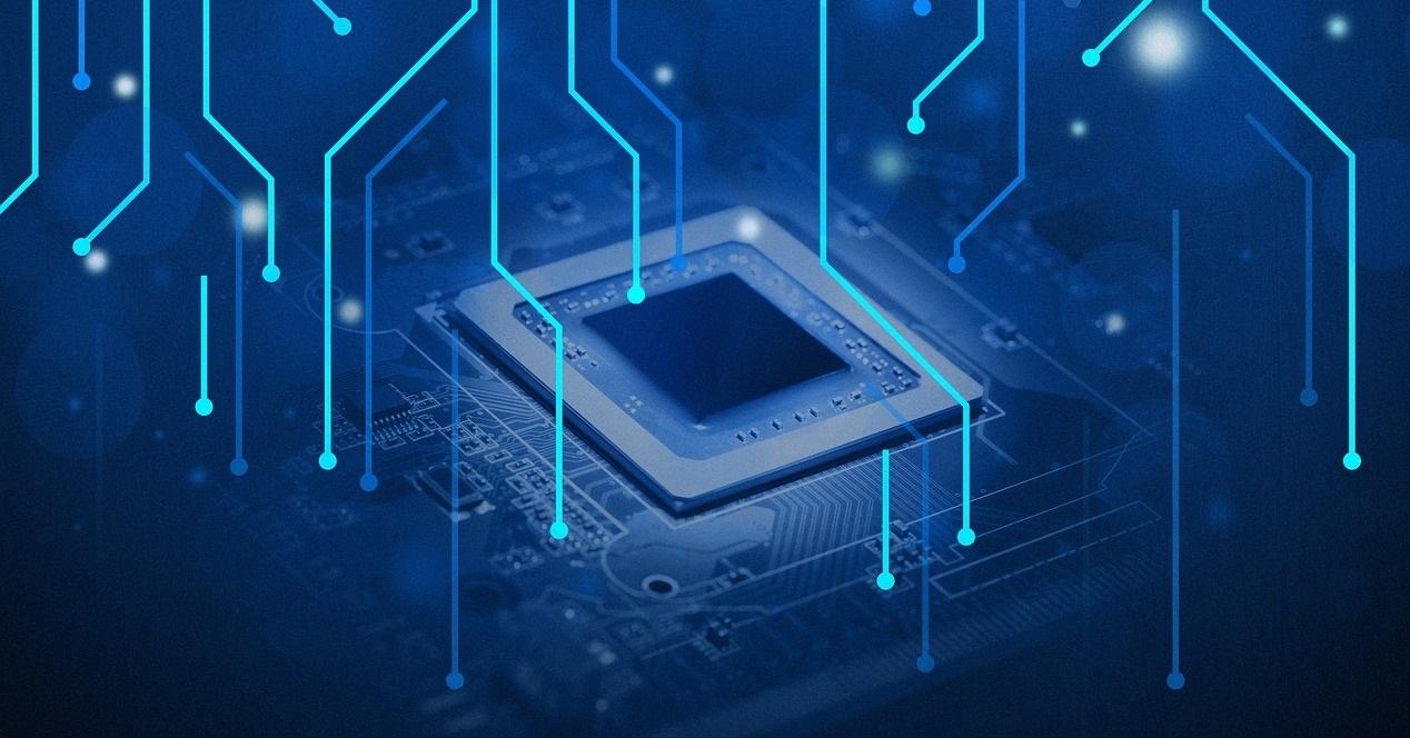 processore mobile