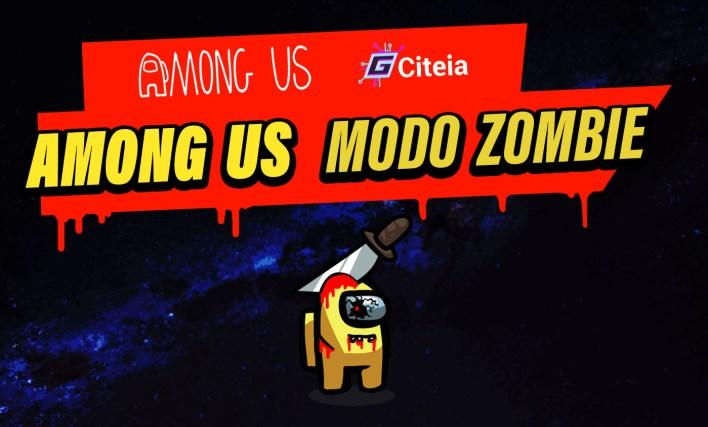 modalità zombie per la storia di copertina tra noi