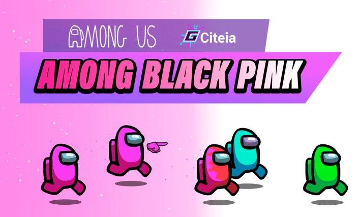 Mod Pink dall'articolo di copertina di Among Us