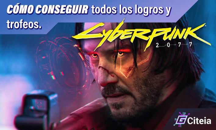 ottieni risultati e trofei nella copertina dell'articolo di cyberpunk 2077