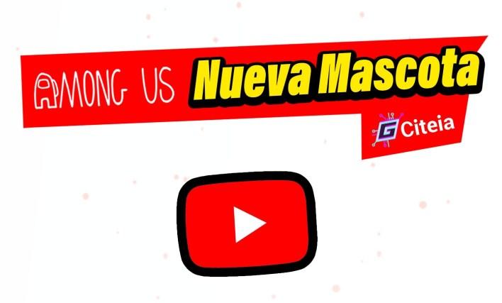 come ottenere la mascotte di youtube per la copertina dell'articolo tra noi