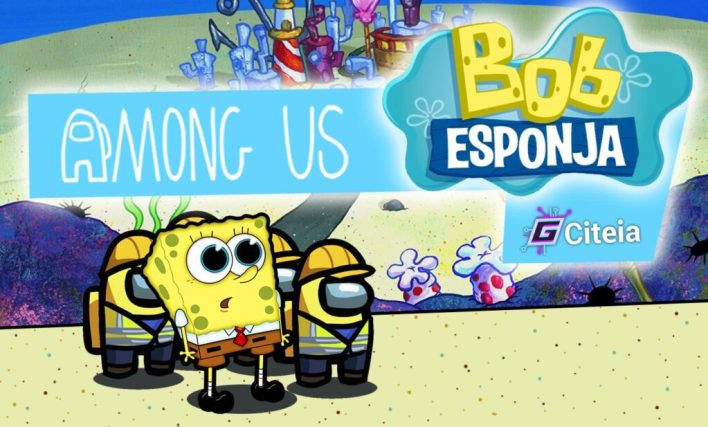 Nuovo mod di spongebob per la copertina dell'articolo tra noi