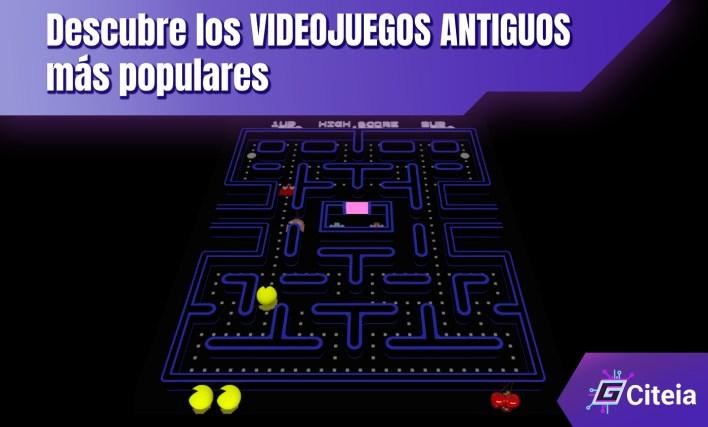videogiochi vecchi più noti, copertina dell'articolo