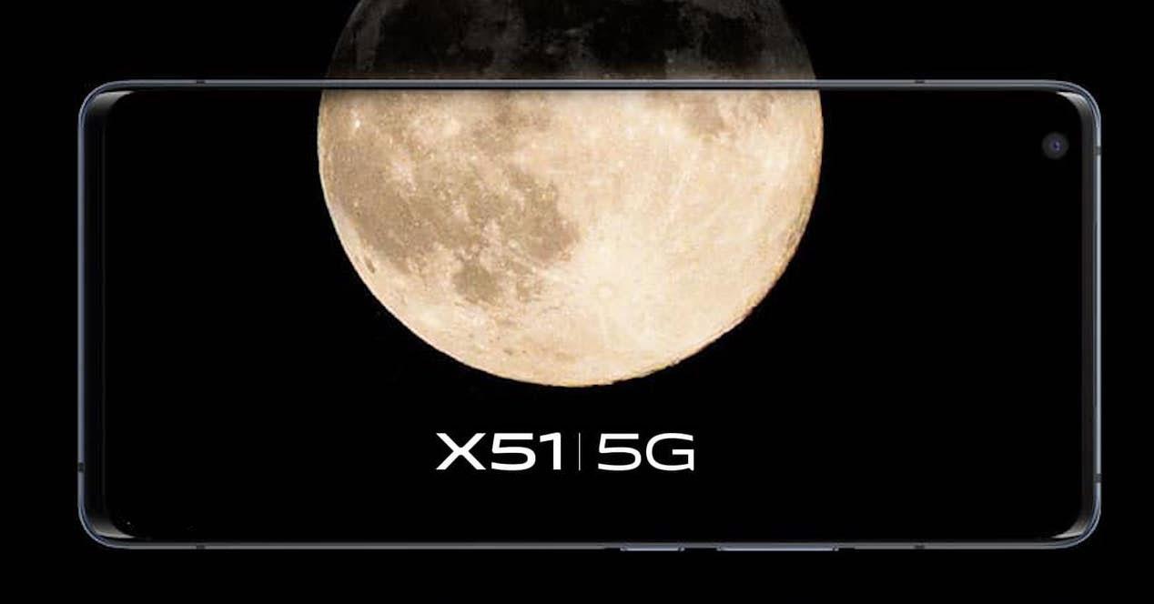 luna viva x51