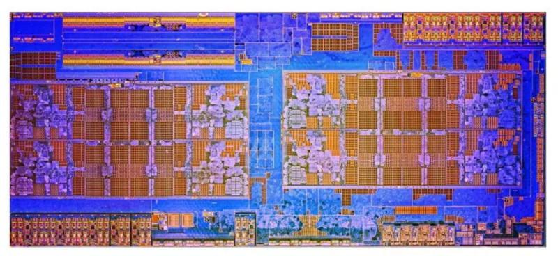 Recensione AMD Ryzen 7 1800X