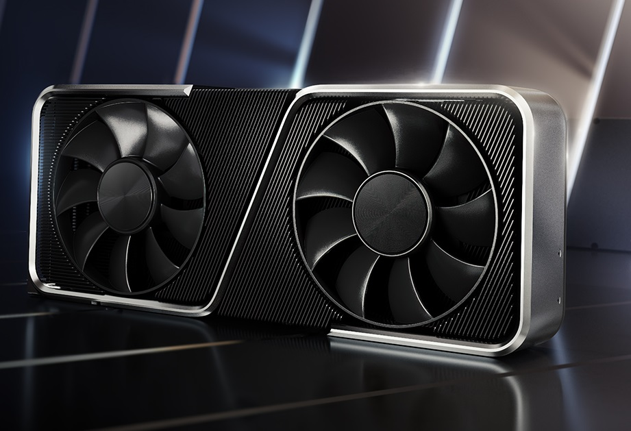 GeForce RTX 3050