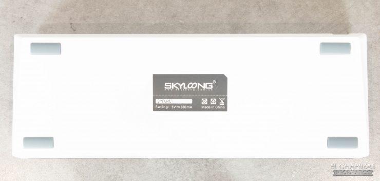 Skyloong SK61 - Base