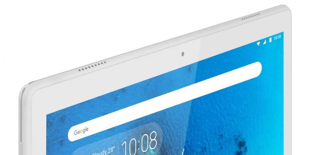 Altoparlanti tablet Lenovo Tab M10