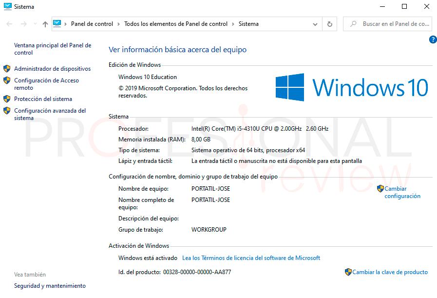 Aumenta la RAM step01