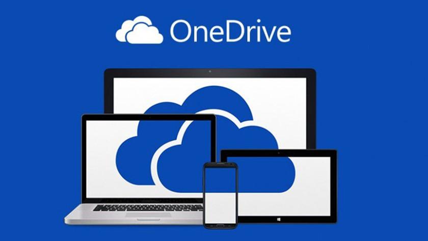 OneDrive consentirà file fino a 250 gigabyte