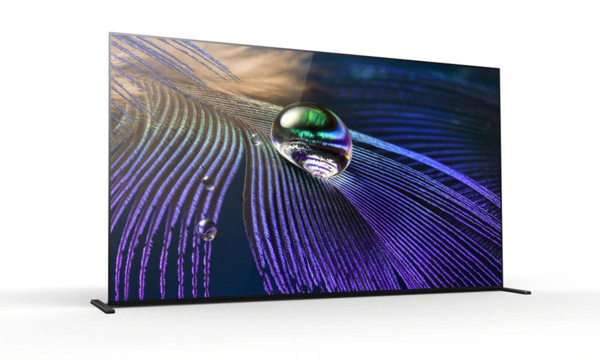 Sony Bravia MASTER Series A90J OLED