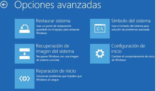 Ripristino configurazione di sistema, un'ancora di salvezza contro gli errori di Windows 10 45