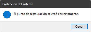 Ripristino configurazione di sistema, un'ancora di salvezza contro gli errori di Windows 10 35