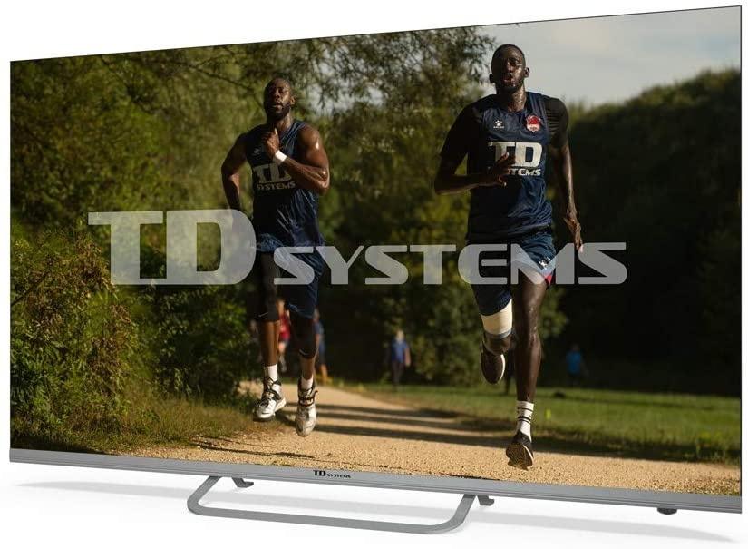 Smart TV TD Systems K50DLX11US