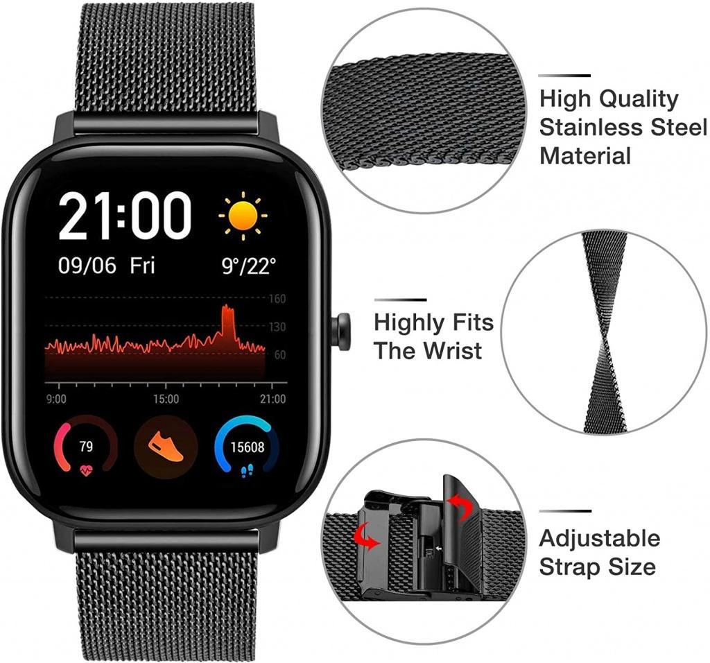 Cinturino per smartwatch YHC