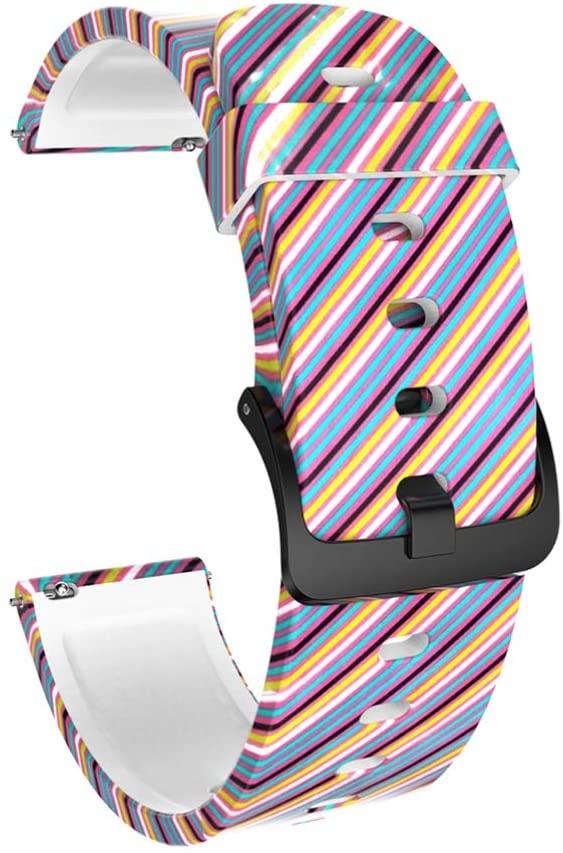Cinturino per smartwatch Ibasenice