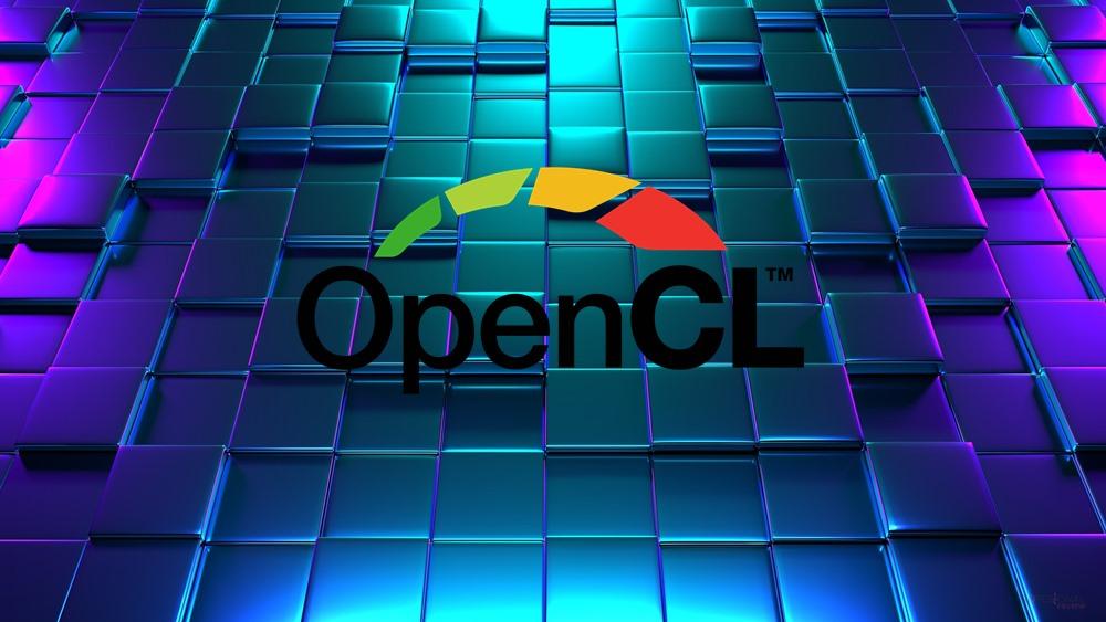 opencl cos'è