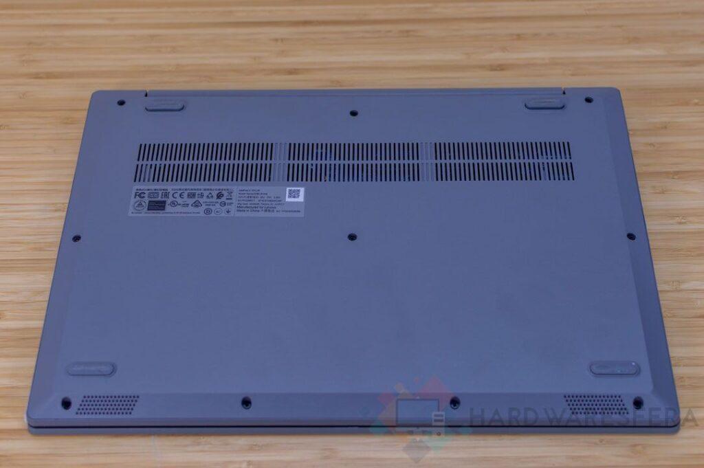 Cover posteriore per laptop LENOVO IDEAPAD 3 15IIL05