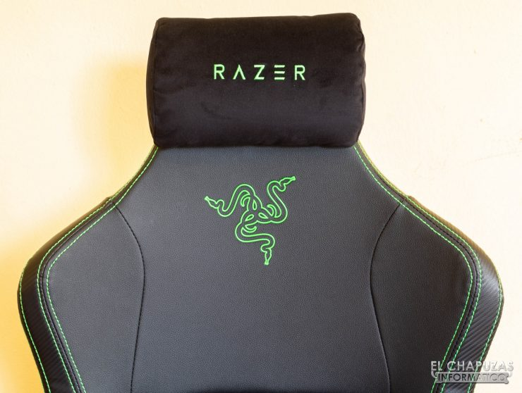 Razer Iskur 6