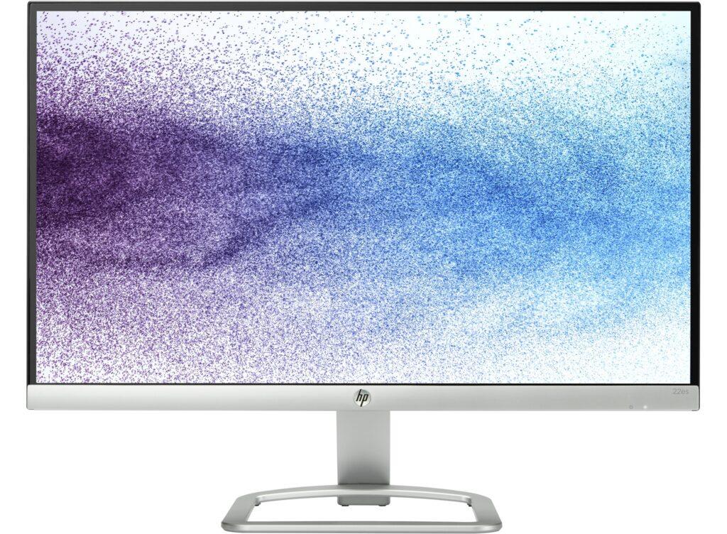 monitor dello schermo ips