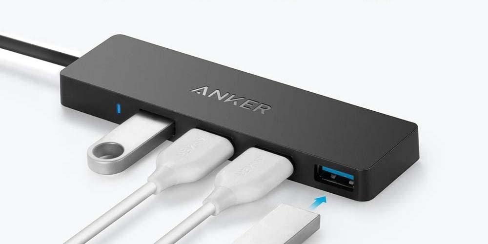 Anker USB