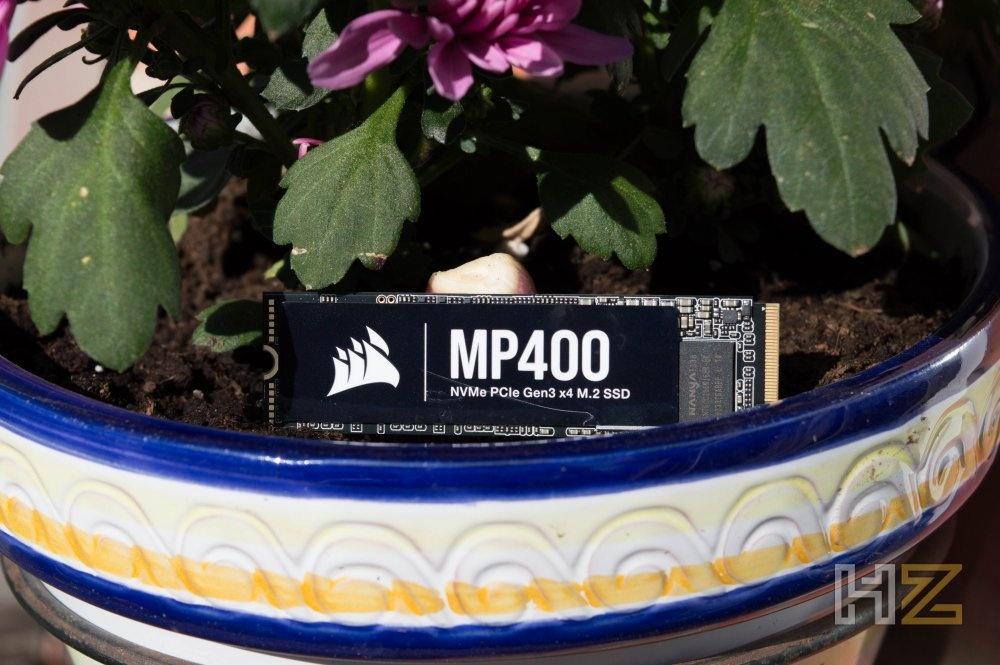 Corsair MP400