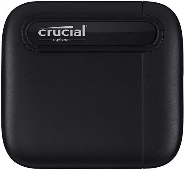 SSD USB Crucial X6