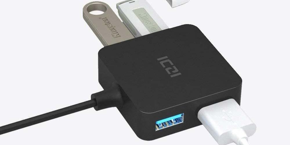 ICZI USB 3.0