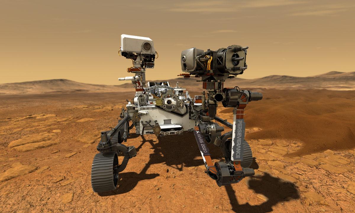 Marte: il pianeta rosso più vicino che mai