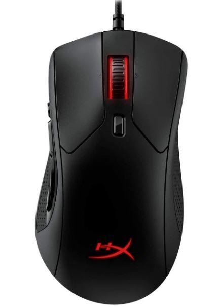 Mouse da gioco HyperX Pulsefire Raid