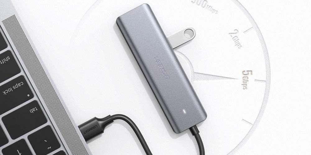 UGREEN USB 3.0