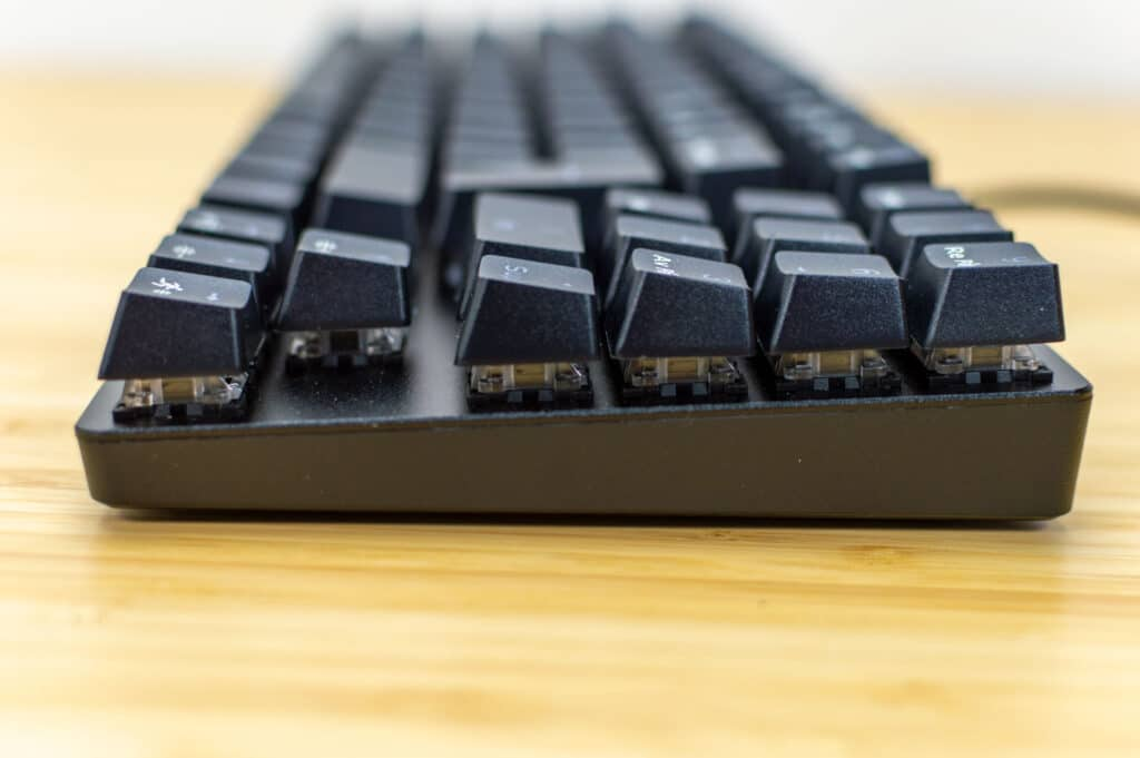 tastiera mars gaming mkrevo pro key lift