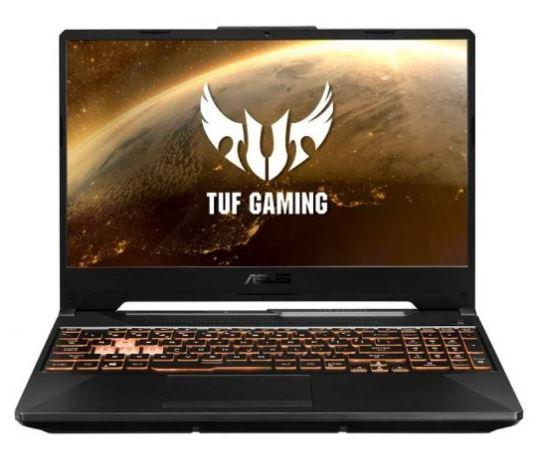 Computer portatile da gioco ASUS TUF A15