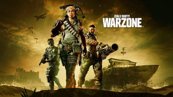 Le migliori armi di Warzone