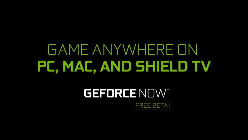 Prezzo Nvidia GeForce NOW