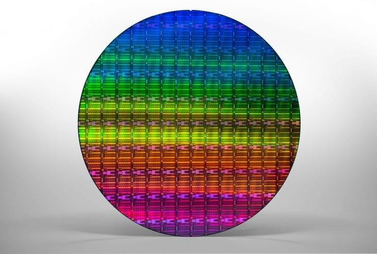Intel Xeon scalabile di terza generazione