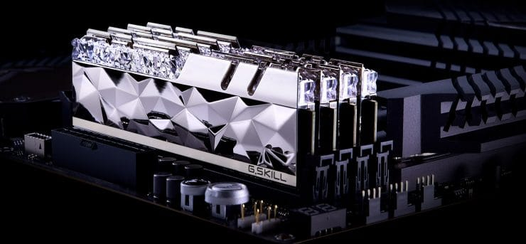 Trident Z Royal Elite