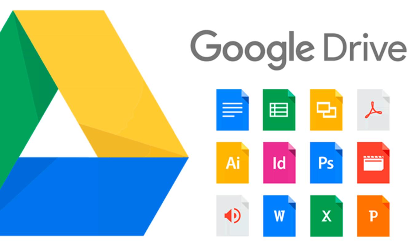 Google Drive e i tuoi documenti