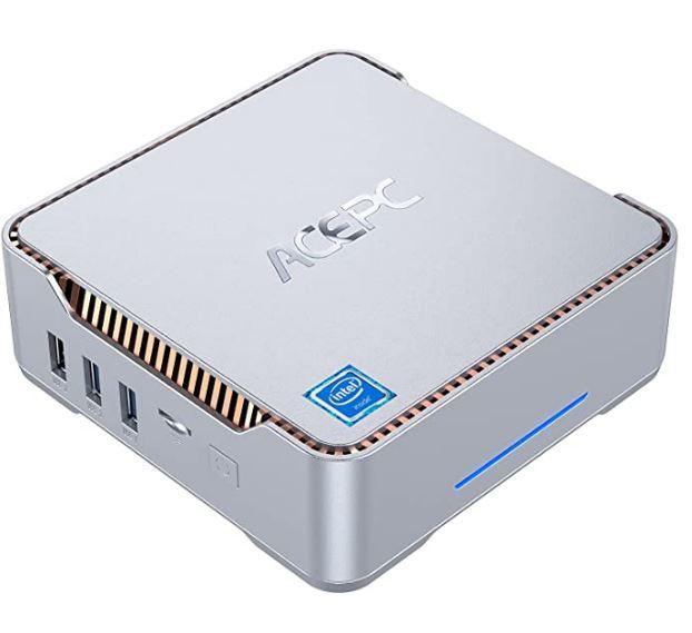 ACEPC AK3 Mini PC tipo NUC