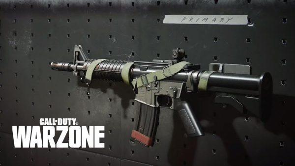 XM4 Warzone migliore classe