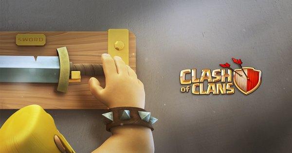 Codici creatore di Clash of Clans