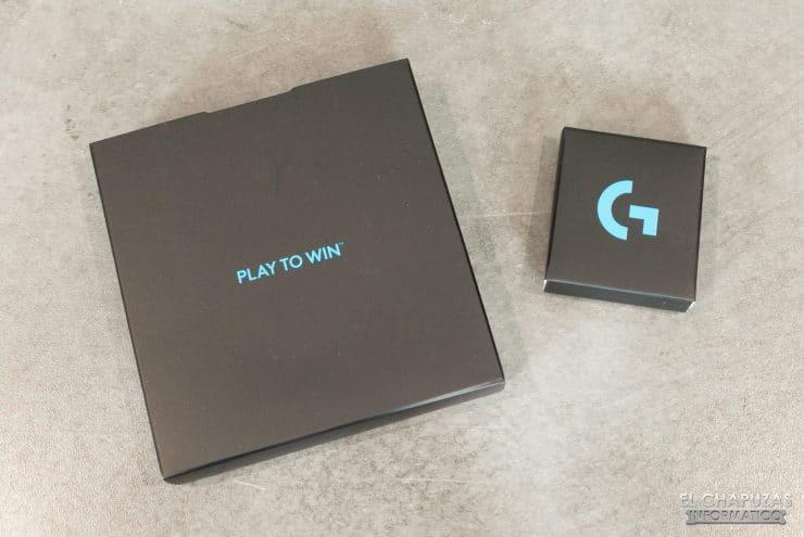 Mouse wireless Logitech G Pro - confezione da 6
