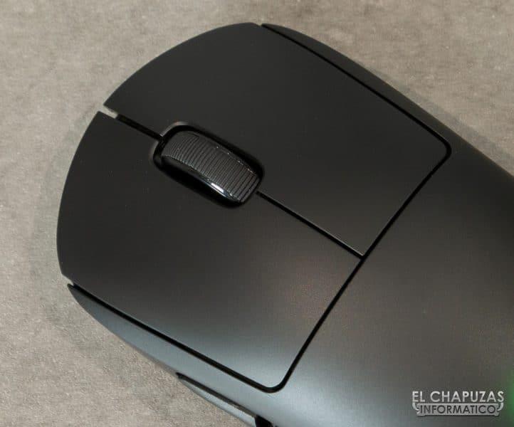 Mouse wireless Logitech G Pro 2