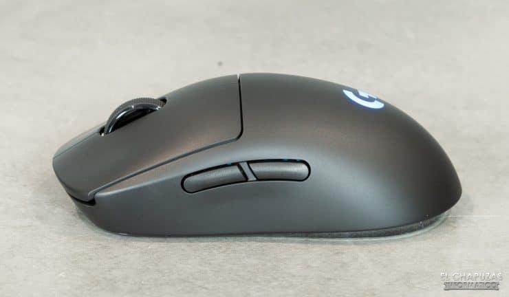 Mouse wireless Logitech G Pro 3
