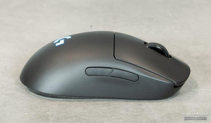 Mouse wireless Logitech G Pro 10 740x432 13
