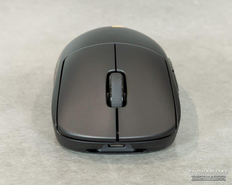 Mouse wireless Logitech G Pro 5